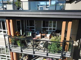 """Photo 3: PH11 3462 ROSS Drive in Vancouver: University VW Condo for sale in """"PRODIGY"""" (Vancouver West)  : MLS®# R2495035"""