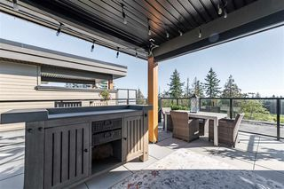 """Photo 31: PH11 3462 ROSS Drive in Vancouver: University VW Condo for sale in """"PRODIGY"""" (Vancouver West)  : MLS®# R2495035"""