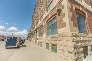 Main Photo: 203/204 2206 Dewdney Avenue in Regina: Warehouse District Commercial for lease : MLS®# SK827887