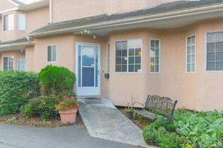 Photo 2: 7 1550 North Dairy Rd in : SE Cedar Hill Row/Townhouse for sale (Saanich East)  : MLS®# 857138