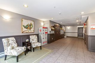 """Photo 20: 212 2558 PARKVIEW Lane in Port Coquitlam: Central Pt Coquitlam Condo for sale in """"THE CRESCENT"""" : MLS®# R2505348"""