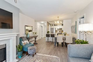 """Photo 5: 212 2558 PARKVIEW Lane in Port Coquitlam: Central Pt Coquitlam Condo for sale in """"THE CRESCENT"""" : MLS®# R2505348"""