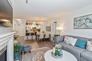 """Photo 3: 212 2558 PARKVIEW Lane in Port Coquitlam: Central Pt Coquitlam Condo for sale in """"THE CRESCENT"""" : MLS®# R2505348"""