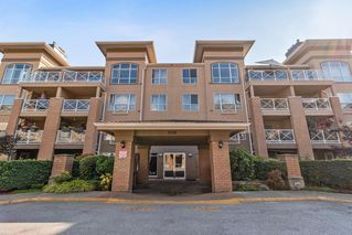 """Photo 1: 212 2558 PARKVIEW Lane in Port Coquitlam: Central Pt Coquitlam Condo for sale in """"THE CRESCENT"""" : MLS®# R2505348"""