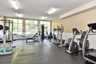 """Photo 21: 212 2558 PARKVIEW Lane in Port Coquitlam: Central Pt Coquitlam Condo for sale in """"THE CRESCENT"""" : MLS®# R2505348"""