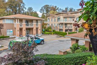 """Photo 19: 212 2558 PARKVIEW Lane in Port Coquitlam: Central Pt Coquitlam Condo for sale in """"THE CRESCENT"""" : MLS®# R2505348"""
