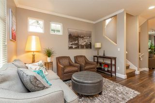 """Photo 18: 16 6050 166 Street in Surrey: Cloverdale BC Townhouse for sale in """"Westfield"""" (Cloverdale)  : MLS®# R2506257"""