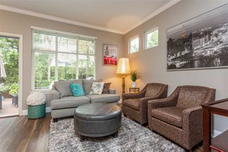 """Photo 14: 16 6050 166 Street in Surrey: Cloverdale BC Townhouse for sale in """"Westfield"""" (Cloverdale)  : MLS®# R2506257"""