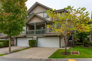 """Photo 37: 16 6050 166 Street in Surrey: Cloverdale BC Townhouse for sale in """"Westfield"""" (Cloverdale)  : MLS®# R2506257"""