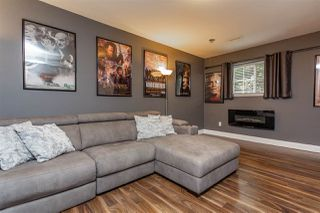 """Photo 31: 16 6050 166 Street in Surrey: Cloverdale BC Townhouse for sale in """"Westfield"""" (Cloverdale)  : MLS®# R2506257"""