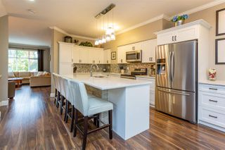 """Photo 12: 16 6050 166 Street in Surrey: Cloverdale BC Townhouse for sale in """"Westfield"""" (Cloverdale)  : MLS®# R2506257"""