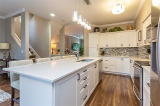"""Photo 13: 16 6050 166 Street in Surrey: Cloverdale BC Townhouse for sale in """"Westfield"""" (Cloverdale)  : MLS®# R2506257"""