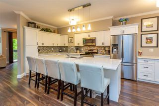 """Photo 11: 16 6050 166 Street in Surrey: Cloverdale BC Townhouse for sale in """"Westfield"""" (Cloverdale)  : MLS®# R2506257"""