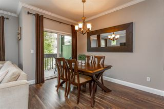"""Photo 3: 16 6050 166 Street in Surrey: Cloverdale BC Townhouse for sale in """"Westfield"""" (Cloverdale)  : MLS®# R2506257"""
