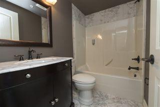 Photo 25: 501 10142 111 Street in Edmonton: Zone 12 Condo for sale : MLS®# E4220806