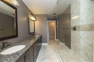 Photo 21: 501 10142 111 Street in Edmonton: Zone 12 Condo for sale : MLS®# E4220806