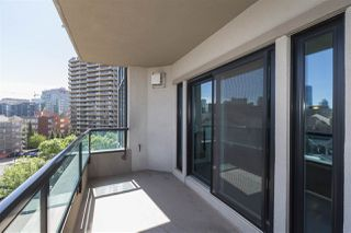 Photo 29: 501 10142 111 Street in Edmonton: Zone 12 Condo for sale : MLS®# E4220806