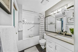 "Photo 14: 410 2357 WHYTE Avenue in Port Coquitlam: Central Pt Coquitlam Condo for sale in ""Natures Walk"" : MLS®# R2517584"