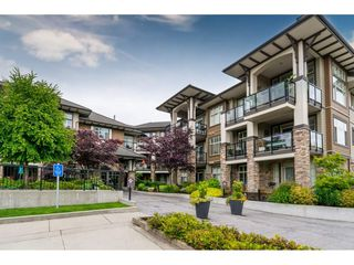 "Main Photo: 102 15195 36 Avenue in Surrey: Morgan Creek Condo for sale in ""Edgewater"" (South Surrey White Rock)  : MLS®# R2518113"
