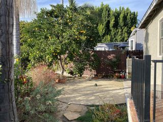 Photo 38: TALMADGE House for sale : 3 bedrooms : 4742 Lorraine Drive in San Diego