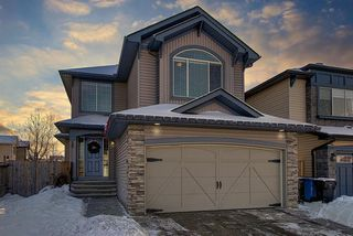 Main Photo: 65 Brightondale Green SE in Calgary: New Brighton Detached for sale : MLS®# A1056641