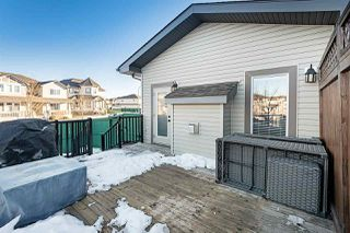 Photo 37: 206 CHARLOTTE Way: Sherwood Park House for sale : MLS®# E4224478