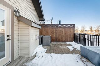 Photo 38: 206 CHARLOTTE Way: Sherwood Park House for sale : MLS®# E4224478