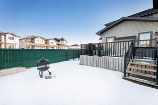 Photo 34: 206 CHARLOTTE Way: Sherwood Park House for sale : MLS®# E4224478
