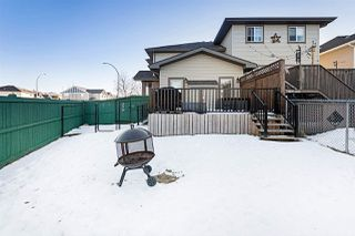 Photo 33: 206 CHARLOTTE Way: Sherwood Park House for sale : MLS®# E4224478