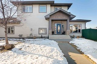 Photo 4: 206 CHARLOTTE Way: Sherwood Park House for sale : MLS®# E4224478