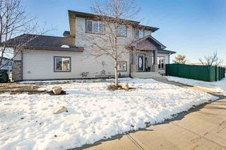 Photo 3: 206 CHARLOTTE Way: Sherwood Park House for sale : MLS®# E4224478