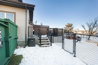Photo 36: 206 CHARLOTTE Way: Sherwood Park House for sale : MLS®# E4224478
