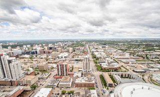 Photo 3: 4501 10360 102 Street NW: Edmonton Condo for sale