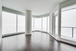 Photo 1: 4501 10360 102 Street NW: Edmonton Condo for sale
