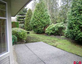 "Photo 8: 257 20391 96TH AV in Langley: Walnut Grove Townhouse for sale in ""Chelsea Gate"" : MLS®# F2600665"