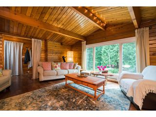 Photo 8: 36191 HARTLEY Road in Mission: Durieu House for sale : MLS®# R2391571