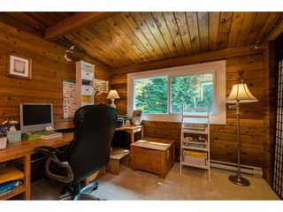 Photo 12: 36191 HARTLEY Road in Mission: Durieu House for sale : MLS®# R2391571