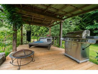 Photo 16: 36191 HARTLEY Road in Mission: Durieu House for sale : MLS®# R2391571