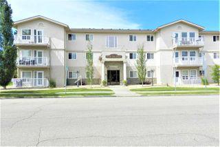 Main Photo: 305 4604 48A Street: Leduc Condo for sale : MLS®# E4167194