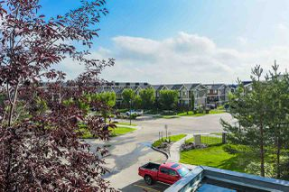 Photo 14: 328 400 PALISADES Way: Sherwood Park Condo for sale : MLS®# E4168045