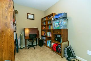 Photo 15: 328 400 PALISADES Way: Sherwood Park Condo for sale : MLS®# E4168045