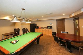 Photo 25: 328 400 PALISADES Way: Sherwood Park Condo for sale : MLS®# E4168045