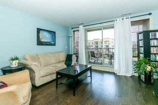 Photo 8: 328 400 PALISADES Way: Sherwood Park Condo for sale : MLS®# E4168045