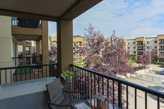 Photo 23: 328 400 PALISADES Way: Sherwood Park Condo for sale : MLS®# E4168045