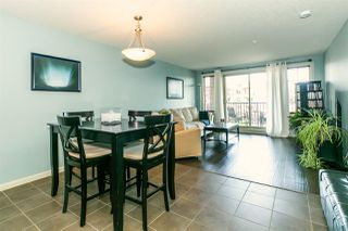 Photo 7: 328 400 PALISADES Way: Sherwood Park Condo for sale : MLS®# E4168045
