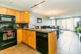 Photo 6: 328 400 PALISADES Way: Sherwood Park Condo for sale : MLS®# E4168045