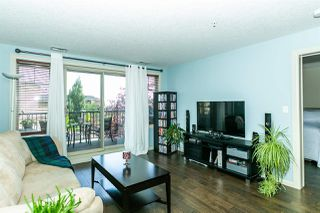 Photo 9: 328 400 PALISADES Way: Sherwood Park Condo for sale : MLS®# E4168045