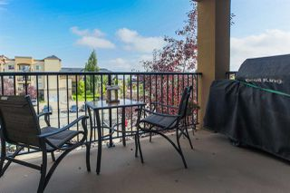 Photo 11: 328 400 PALISADES Way: Sherwood Park Condo for sale : MLS®# E4168045