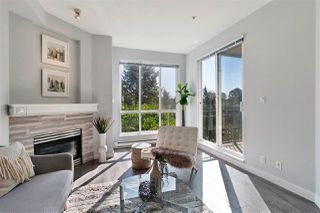 """Main Photo: 408 8495 JELLICOE Street in Vancouver: South Marine Condo for sale in """"RIVERGATE"""" (Vancouver East)  : MLS®# R2401142"""
