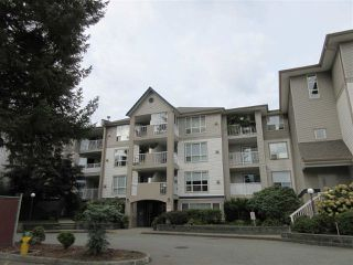 "Photo 1: 307 9165 BROADWAY Street in Chilliwack: Chilliwack E Young-Yale Condo for sale in ""Cambridge in the Country"" : MLS®# R2404895"